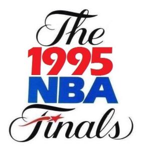 1995NBAFinals