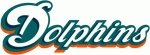 Dolphins logo