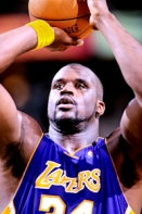Los Angeles Lakers Shaquille O'Neal 1999 (1999 - 2000 Season)