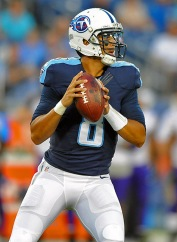 NFL: Preseason-Minnesota Vikings at Tennessee Titans